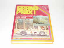 GRAND PRIX! Vol 1 1950 to 1965 (Lang 1981)